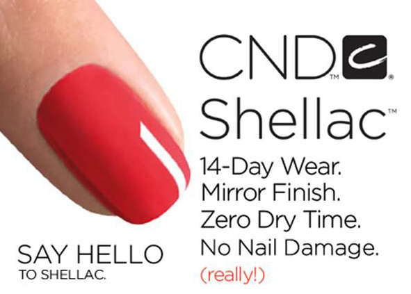 Shellac-Nails,Friseur Salon Kuchler und Michaela Friedl in Passau
